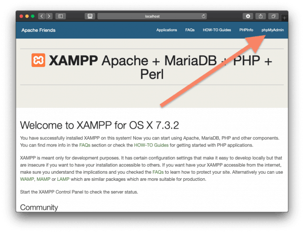How To Install XAMPP: Step By Step